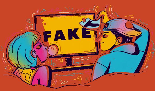 Klappe auf! Fake News Workshop