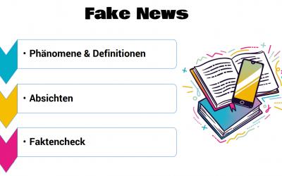 Wer ist der Troll, Sherlock? – Den Fake News auf der Spur